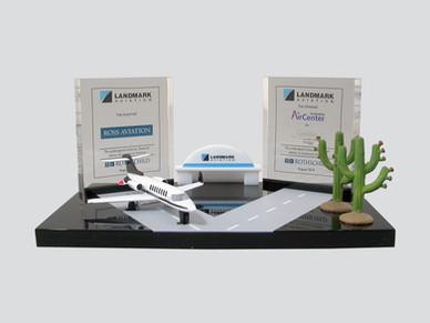 Airplane Hanger