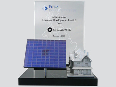 Solar Panels and Homes