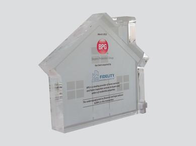 House Cutout