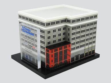 Building Replica