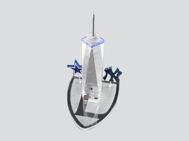 Legends - One World Trade Center