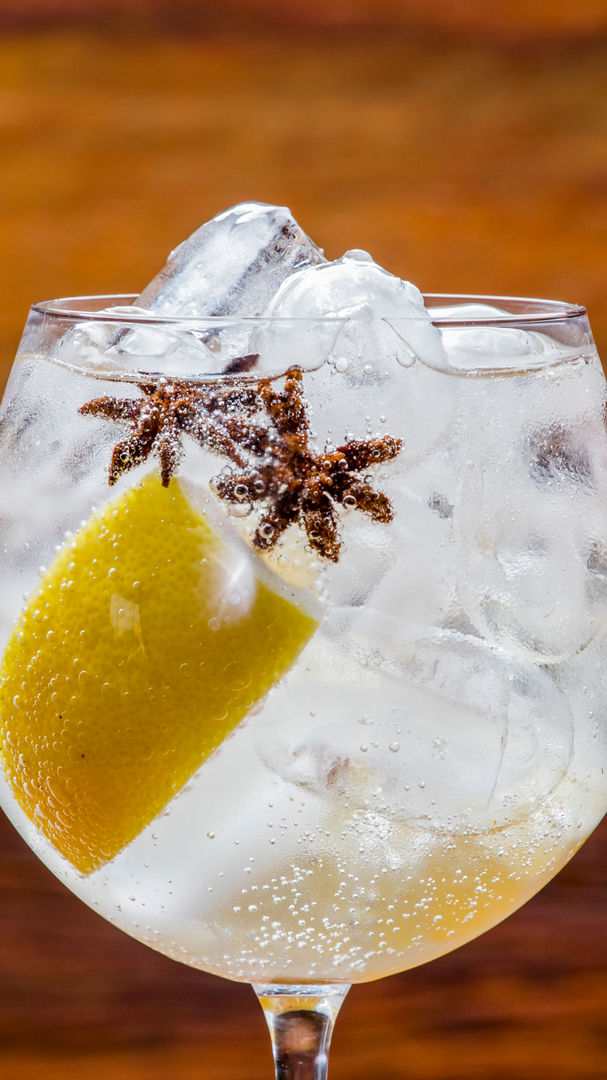 Foto Publicitaria Drinks