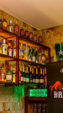 Foto Publicitaria - Bar