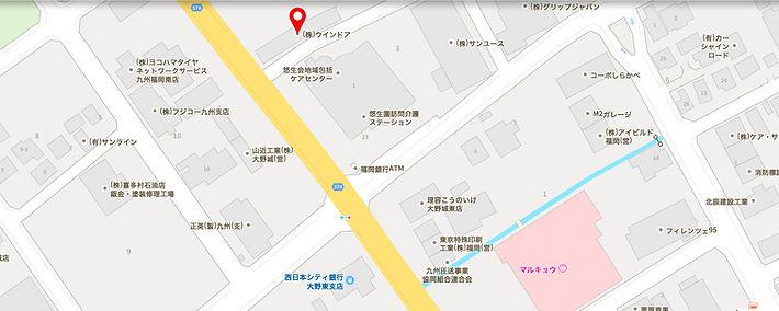 バイクガレージ地図.jpg