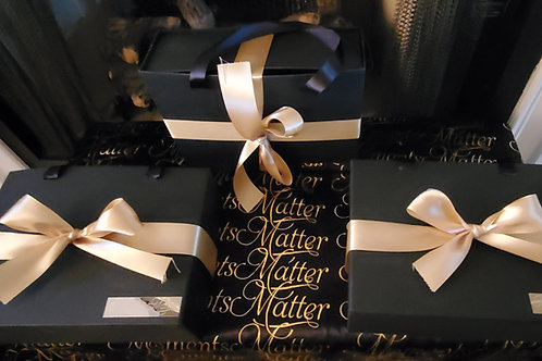 Moments Matter Gift Box and Keepsake Box
