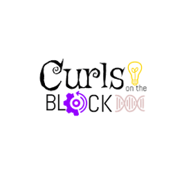 curls on the block logo 2
