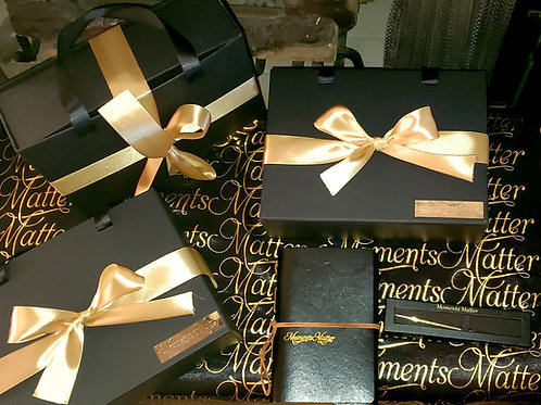 Moments Matter Reflection Package