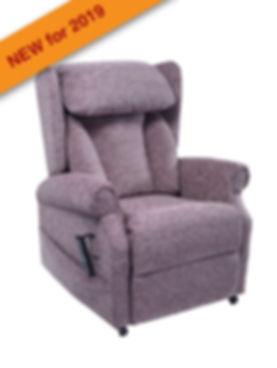 Rise & Recline Armchair
