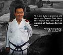 Grandmaster Hwang, K-9-1