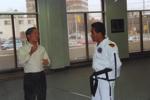 General Choi Hong Hi