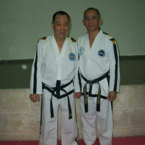 Santo Domingo with GM Hwang.jpg