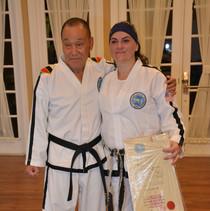 GMH with Master Golino
