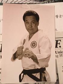 Grand Master Hwang K-9-1