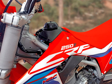 2500 - Tanque CRF250f