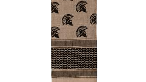 Rothco-Desert Tactical Shemagh Patterned