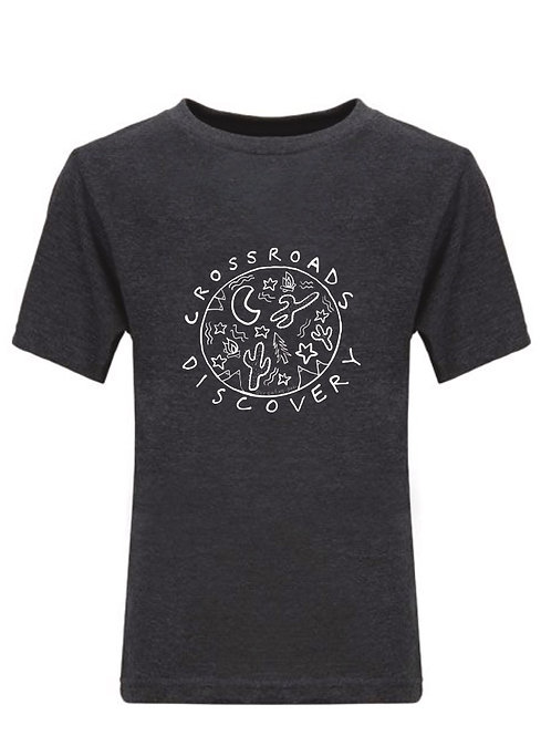 Crossroads Discovery Youth T-Shirt