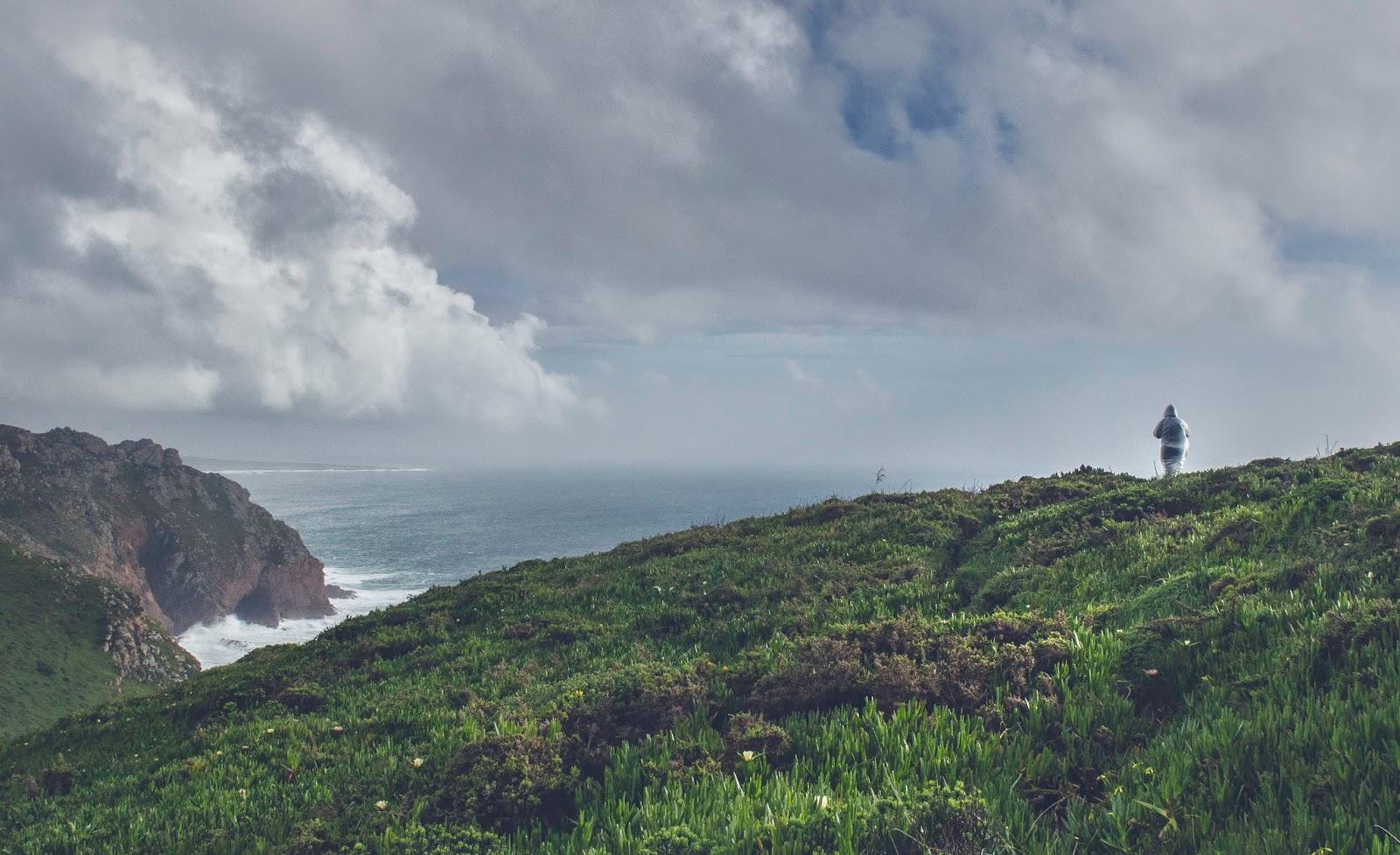 Cabo da Roca - Guincho