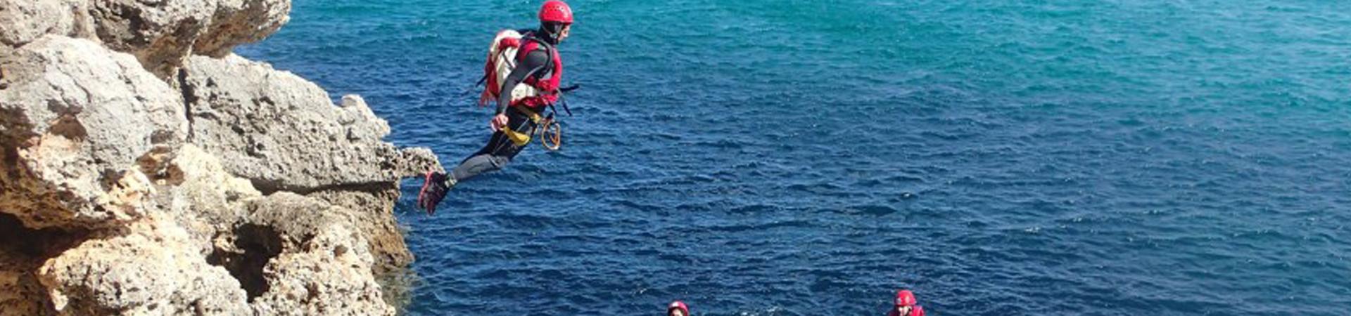 Coasteering1