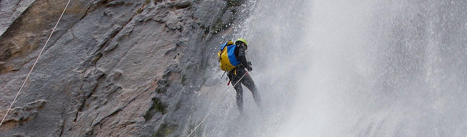 topo canyoning 4