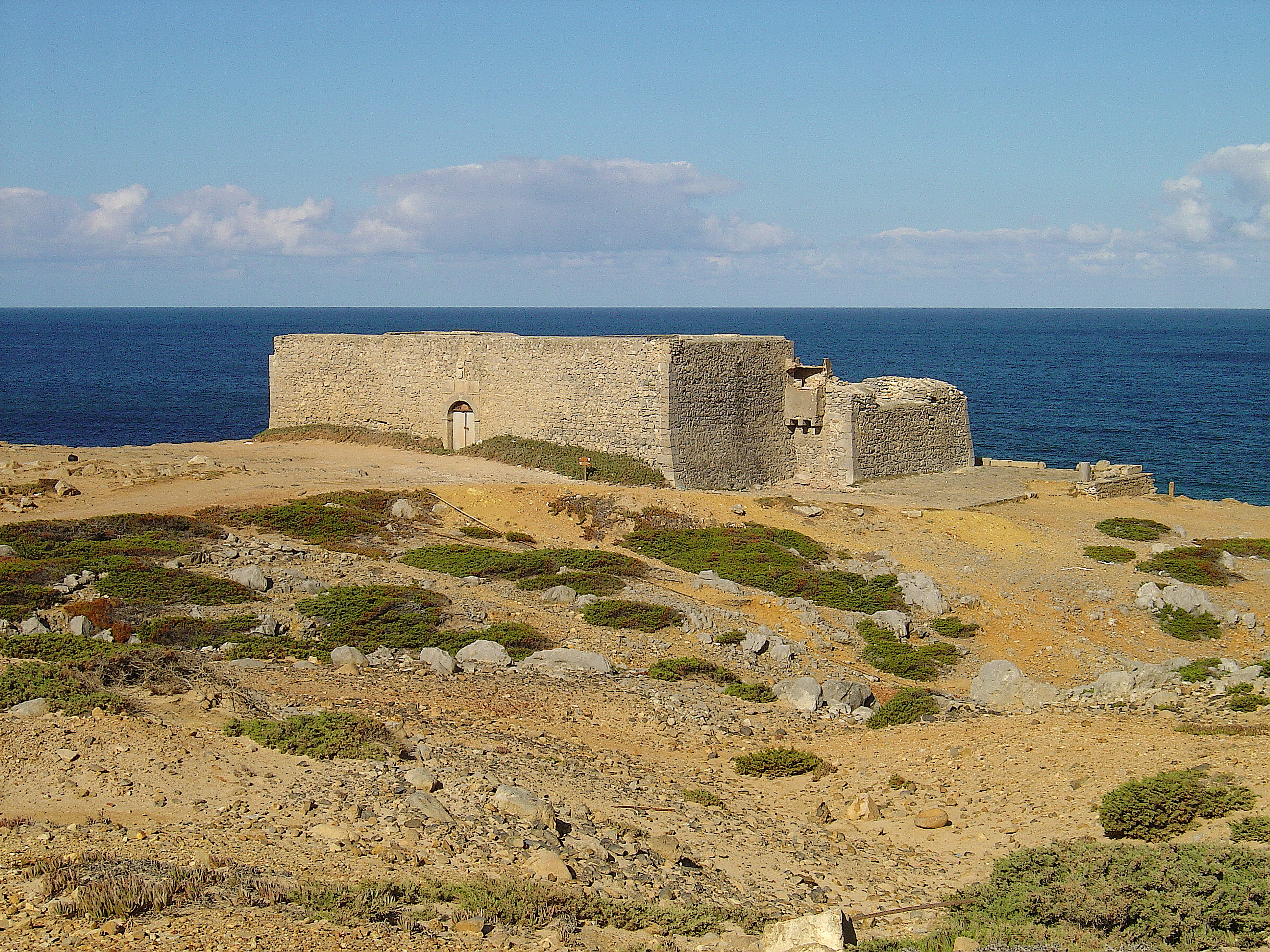 Guincho-Cabo da Roca III