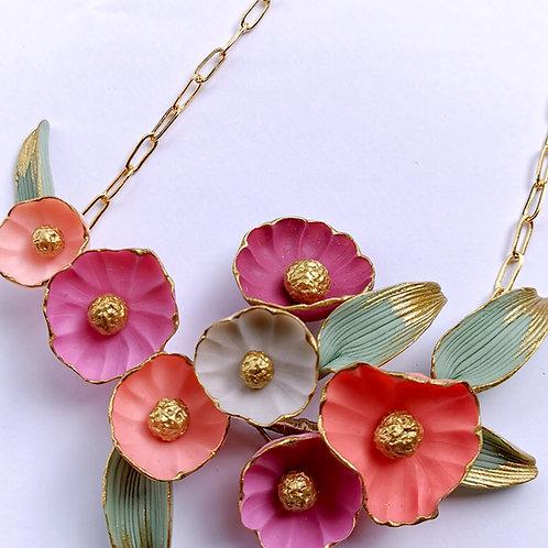 Collar Flores F105