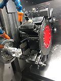 CNC machine turret