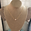Thumbnail: 14KGF Edison Pearl Necklace