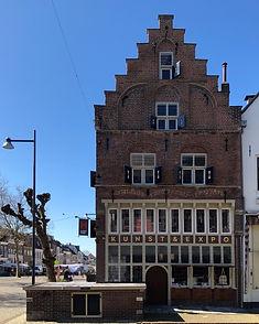 Markt Twee Zaltbommel