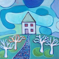 Het Huis op de Berg 1