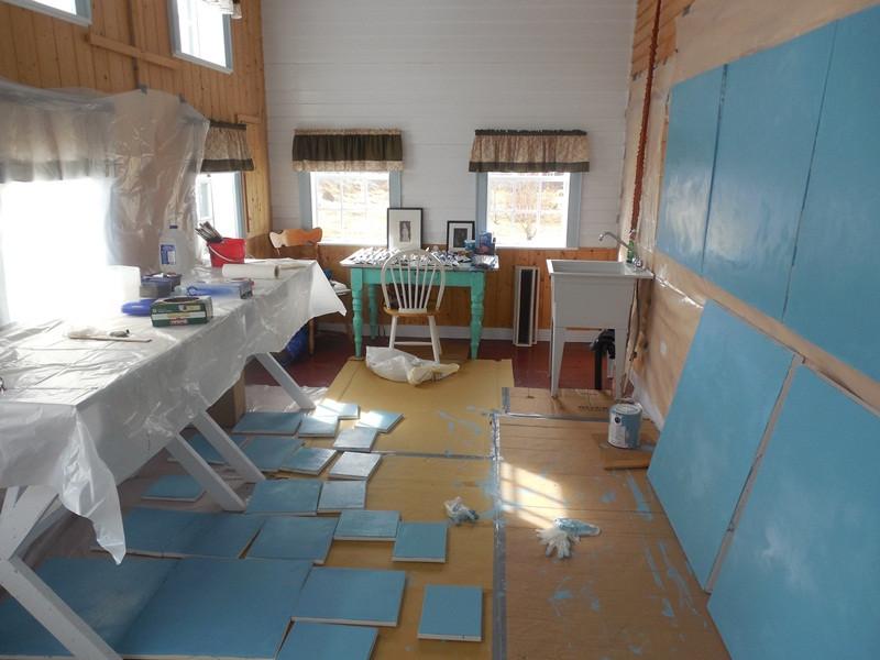 The Back Kitchen Studio
