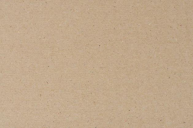 Paper Texture - Brown Kraft Sheet Backgr