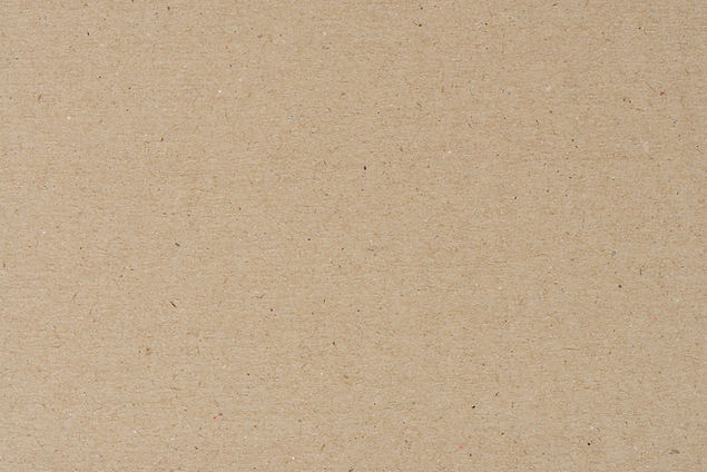 Paper Texture - Brown Kraft Sheet Backgr