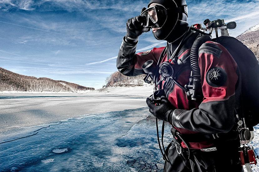 Santi E.Motion Dry Suit