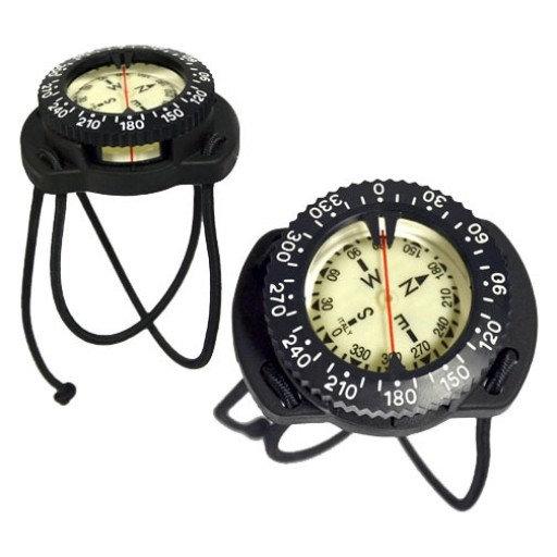 HOG Bungee Mount Compass
