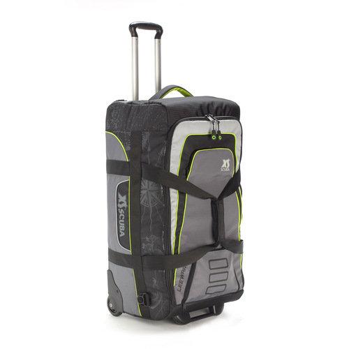XS Scuba Leeward 60 Roller Backpack
