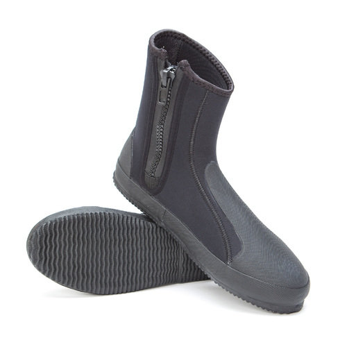 XS Scuba Deluxe Zipper Boots