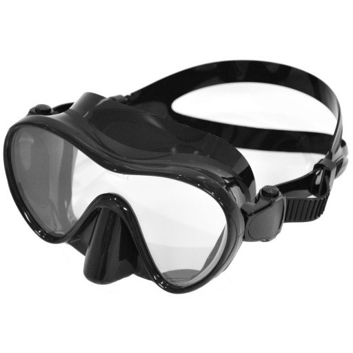 EDGE Stealth 2 Frameless Mask