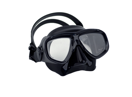 Halcyon Low Profile Dual Lens Mask