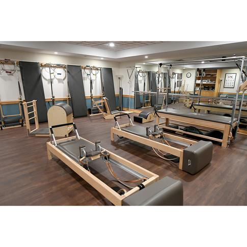 Duquesne Club Health & Fitness Pilates Studio