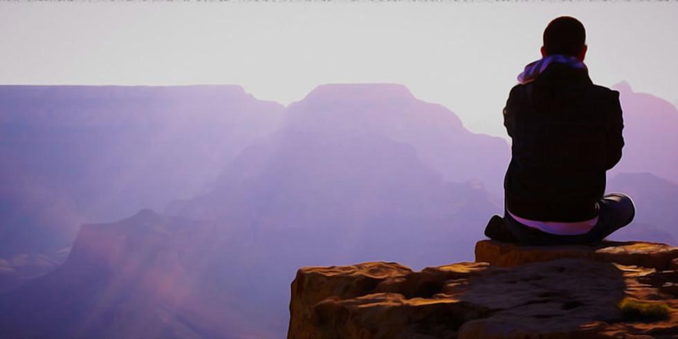Meditate Like a Jedi