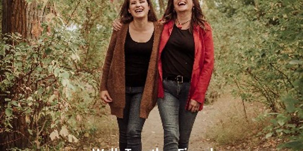 Walk Together Fiercely Live