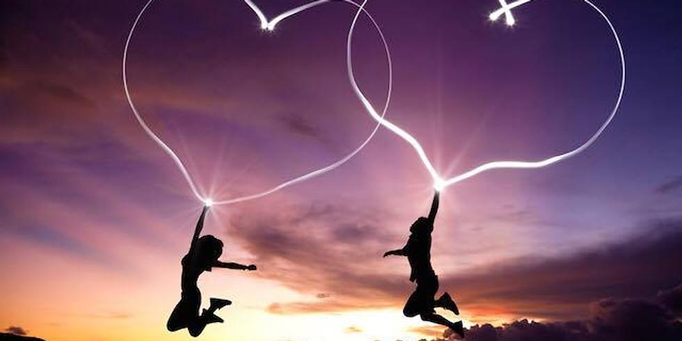 Spiritual Relationship Rescue