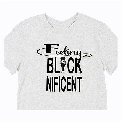 Feeling Blacknificent