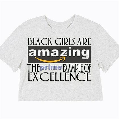 Black Girls are Amazing