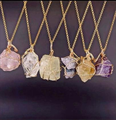 Pick a Stone/Wrap a Stone