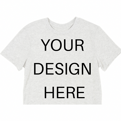 T-Shirts Customize Your Own