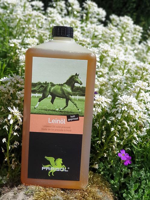Parisol Leinöl -kalt gepresst-