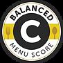 Balanced Menu Score - C.png