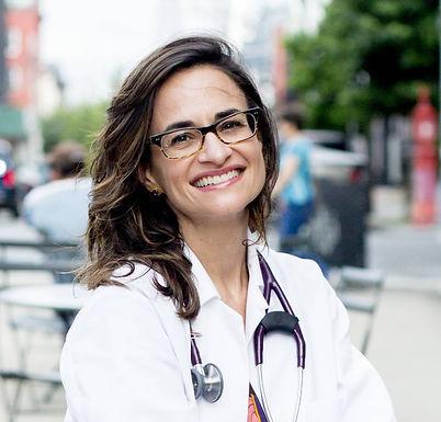 Michelle McMacken, MD