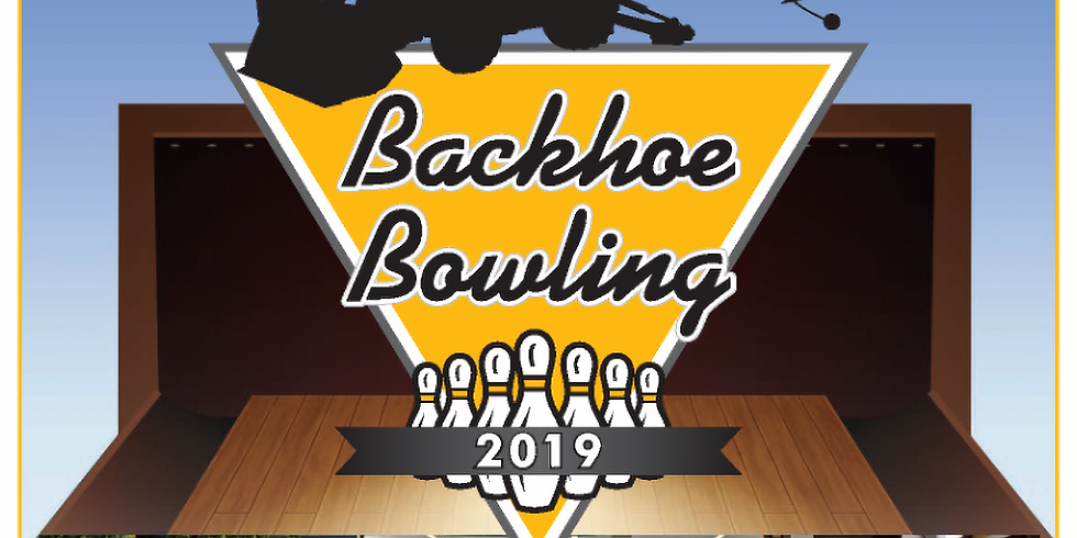 2019 MSA Backhoe Bowling